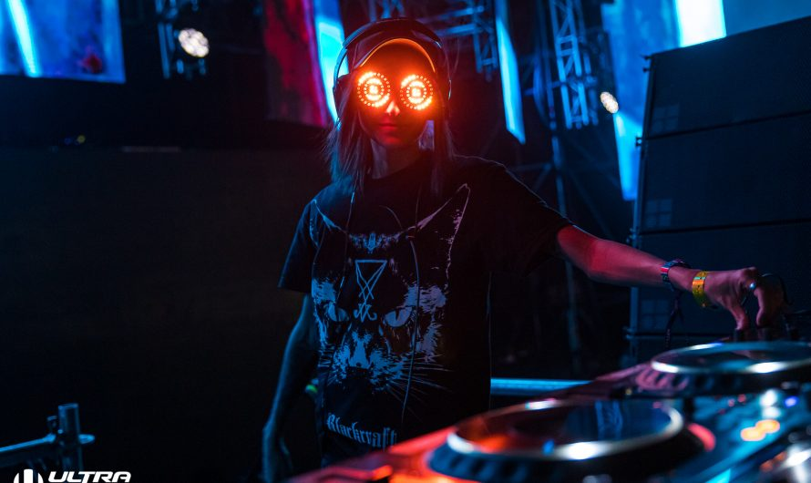 Rezz Is Dropping A New Song With Grabbitz Next Week