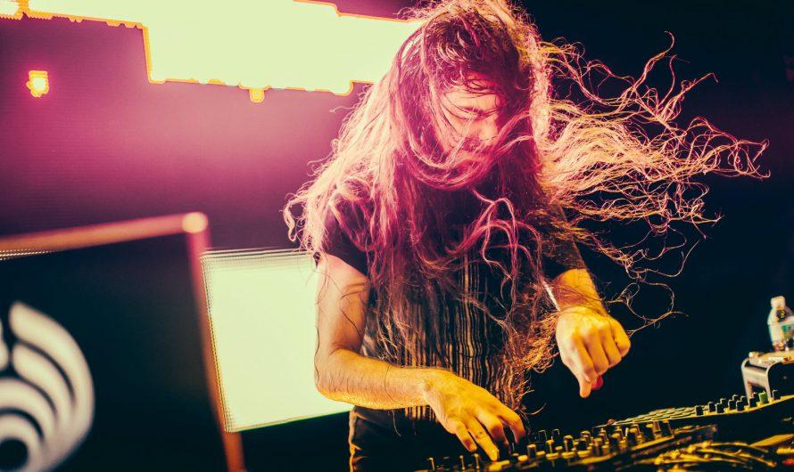 Bassnectar Announces Upcoming 'Secret Album' + Tons of New Music