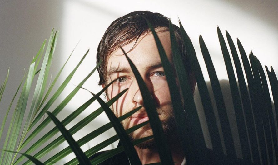 Past Palms Releases Lush 'Vernal' EP
