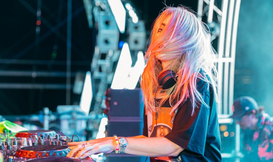 Alison Wonderland To Release Collection Of Unreleased Remixes & Edits