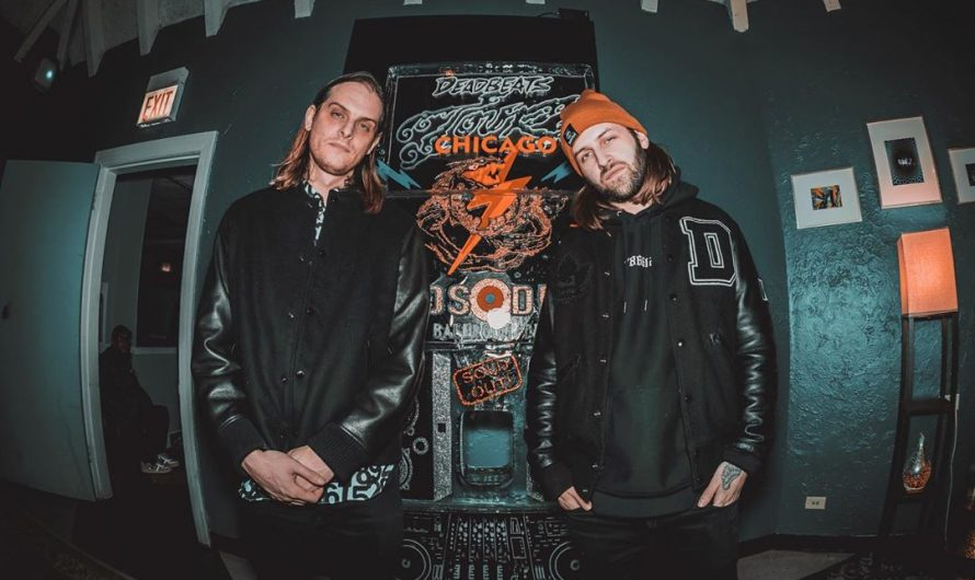 Deadbeats Launch House Party Live Stream Series