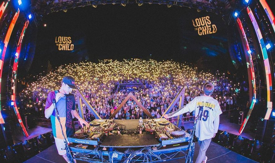 """Louis The Child, Quinn XCII & Chelsea Cutler Team Up For Feel-Good Track """"Little Things"""""""