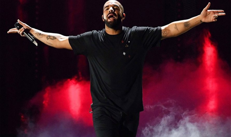 "Drake Drops Catchy New Single ""Toosie Slide"""