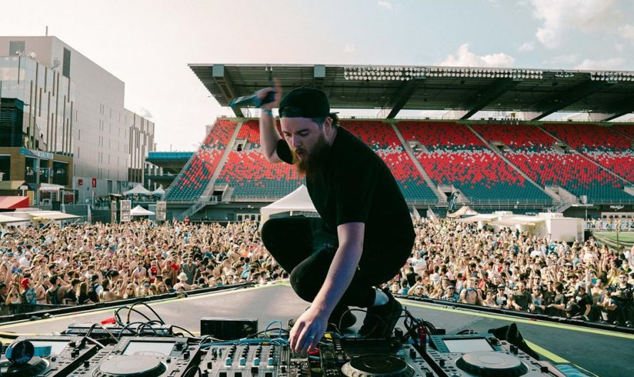"QUIX Turns Up The Energy On ""Gunning For You"""