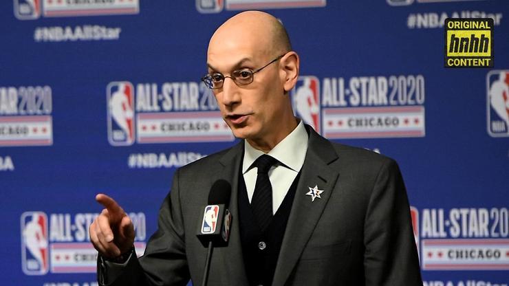 NBA Coronavirus Shutdown: What Should The League Do Next?
