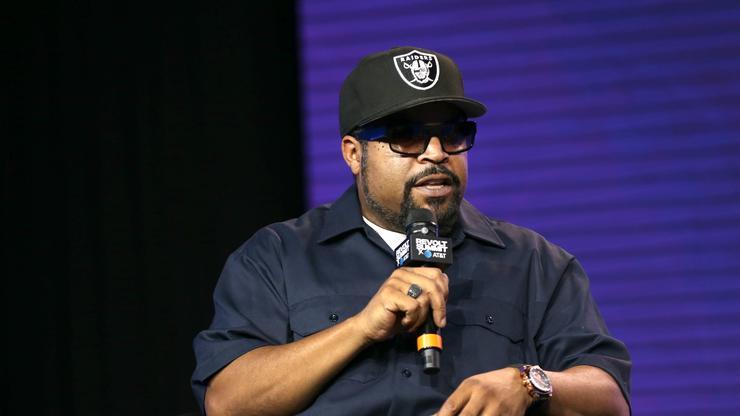 Ice Cube Gives BIG3 Update In Response To Coronavirus Lockdown