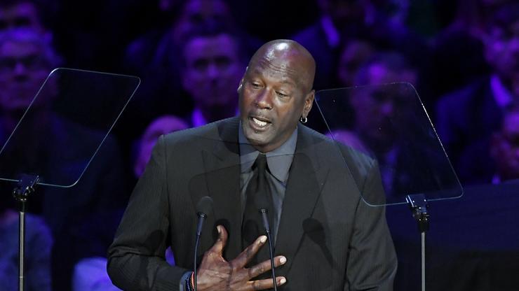 This Kobe Bryant & Michael Jordan Story Will Cheer You Up Today