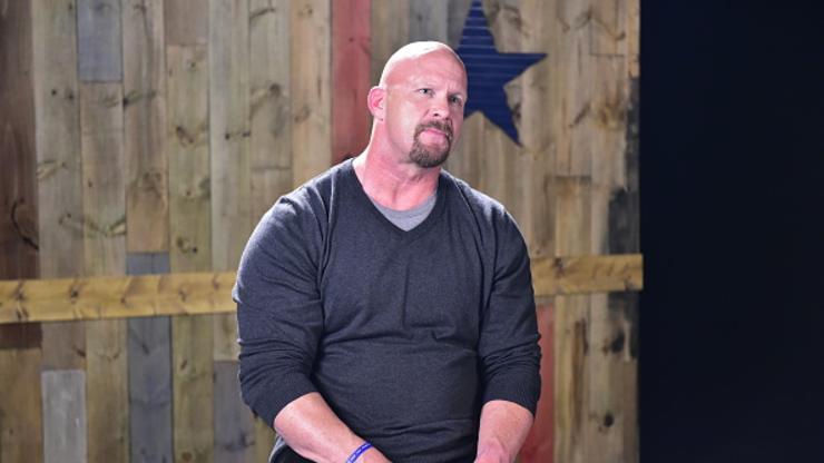 WWE Reveals Stone Cold Steve Austin's Return To Raw