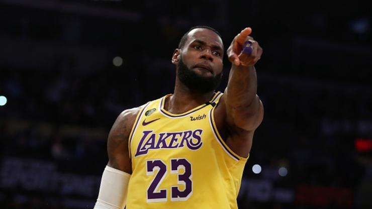 LeBron James Issues New Stance On Playing Games Without Fans