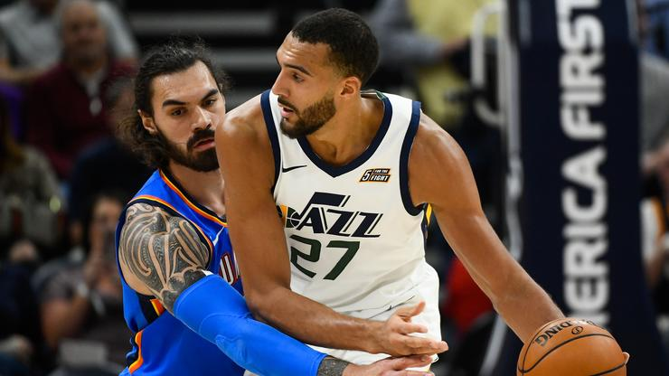 NBA Reveals If Rudy Gobert Will Be Punished For Recklessness