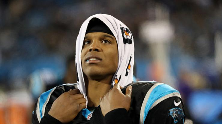 Cam Newton Rips Panthers Following Trade Report