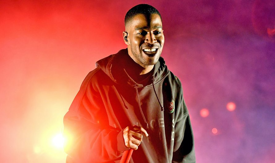 """LISTEN: Kid Cudi Unleashes First Solo Single in 4 Years, """"Leader Of The Delinquents"""""""