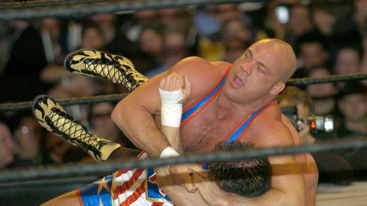 WWE Fires Alarming Number Of Superstars