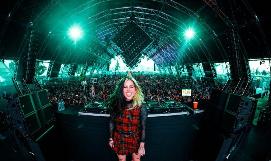 CRAY Hosts Female-Centric Net.Werk Live Stream Featuring WHIPPED CREAM, Krewella, Mija + More