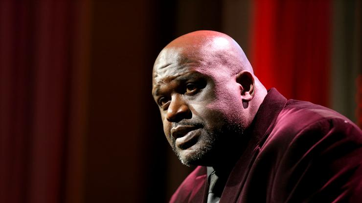 Shaq Explains Why His Lakers Would Beat Michael Jordan's Bulls