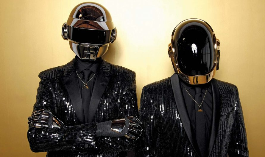 "ilo ilo Deliver Enigmatic Edit Of Daft Punk's ""Technologic"""