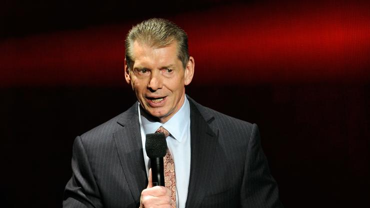 XFL Commissioner Files Lawsuit Against Vince McMahon