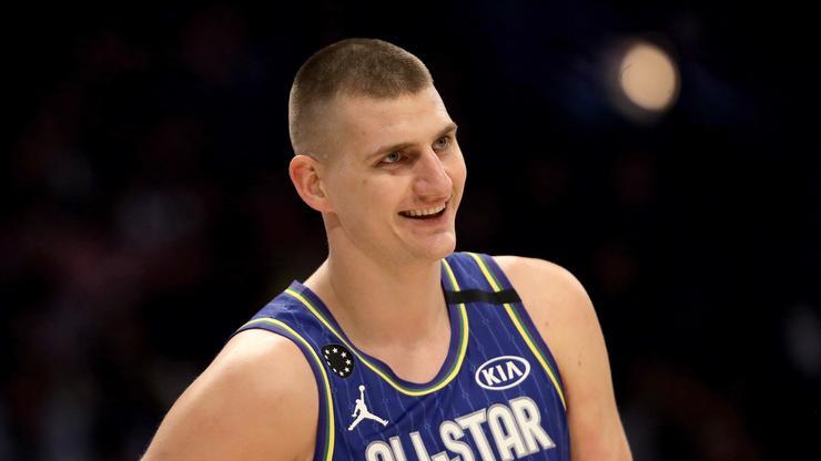 Nikola Jokic Shows Off Insane Weight Loss In New Video
