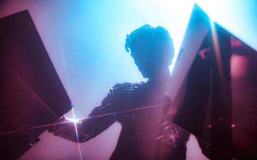 LISTEN: Gesaffelstein Unleashes Explosive 2019 Live Performance in Los Angeles