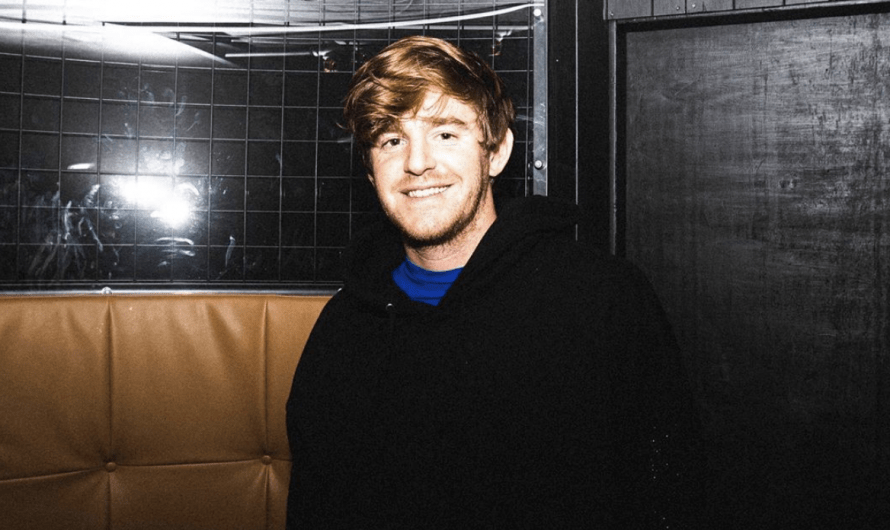 NGHTMRE Hypes Up Anticipated Debut Album in the Works