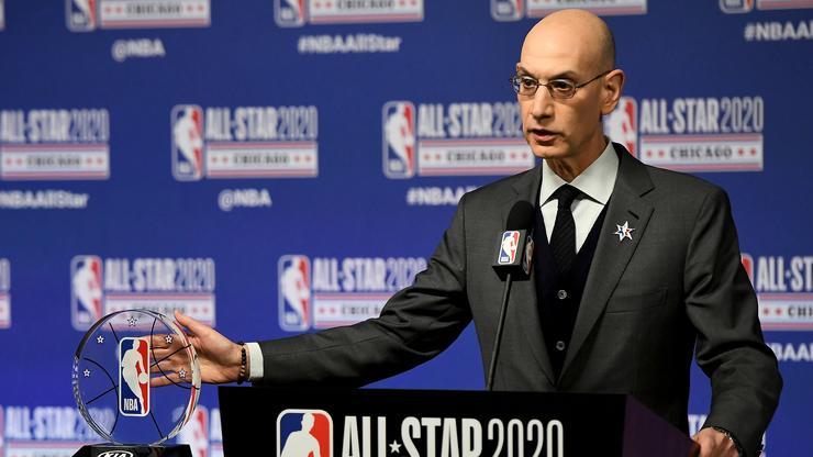 NBA Announces Unique Social Justice Idea For Team Uniforms
