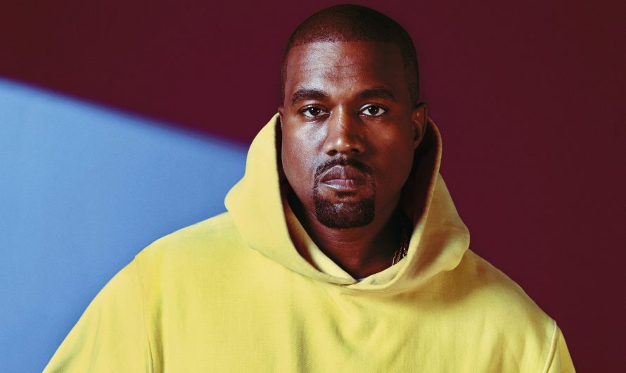"WATCH: Kanye West Drops Album Single, ""Wash Us in the Blood"" Feat. Travis Scott + Music Video"