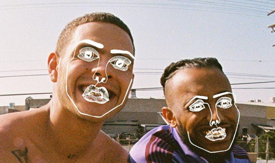 "LISTEN: Disclosure Share Star-Studded Aminé & Slowthai Collaboration, ""MY HIGH"""