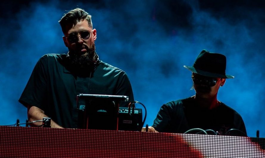 LISTEN: Tchami & ZHU Tease Highly-Anticipated New Collaboration
