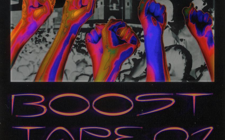 "LISTEN: Reddit's r/trap Community Unleashes BLM Charity Mixtape, ""Boost Tape 01"""