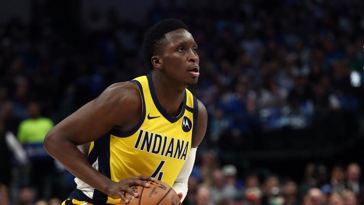 Victor Oladipo Makes Tough Decision On NBA Bubble