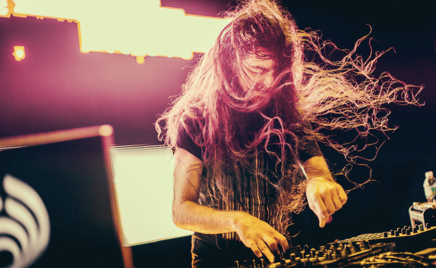 Bassnectar Announces Departure From Music After Sexual Abuse Allegations Surface
