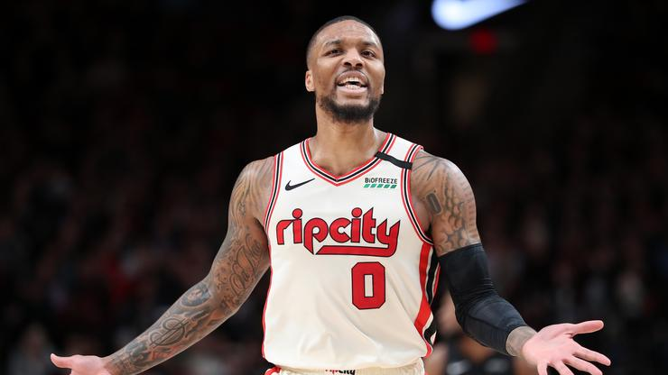 NBA Players Reveal Their Social Justice Jersey Messages