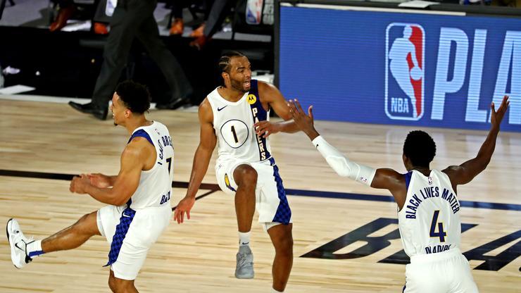 T.J. Warren Continues Hot Streak, Retains NBA Bubble's Leading Scorer