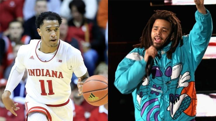 J. Cole NBA Try-Out Earns Criticism From Danny Green's Brother