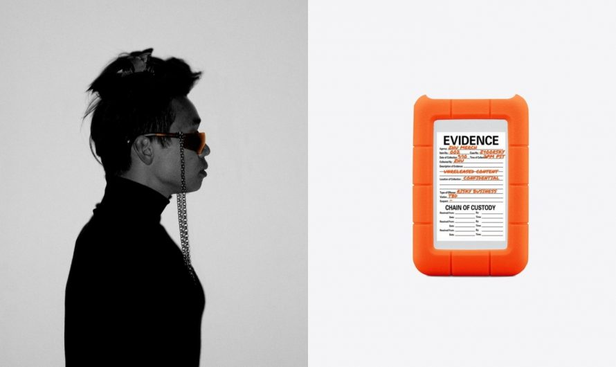 ZHU is Selling A Hard Drive Full of Unreleased Tunes for $4,571