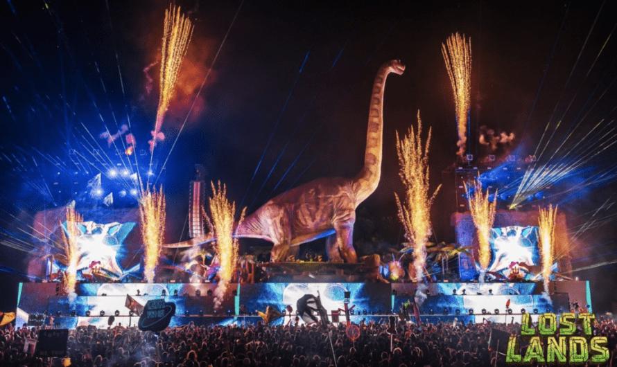 Excision Announces Lineup for Virtual Lost Lands Festival
