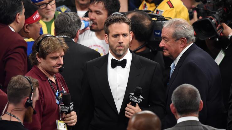 Max Kellerman Relishes In Tom Brady's Poor Performance