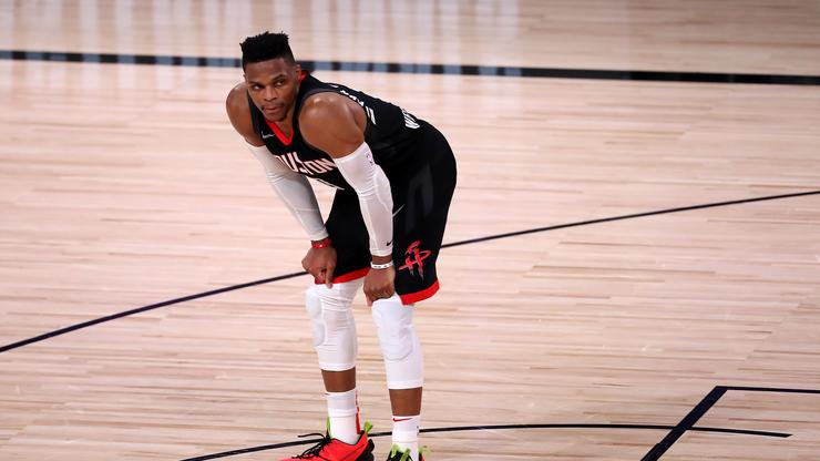 Eastern Conference GM Urges Rockets To Trade Russell Westbrook