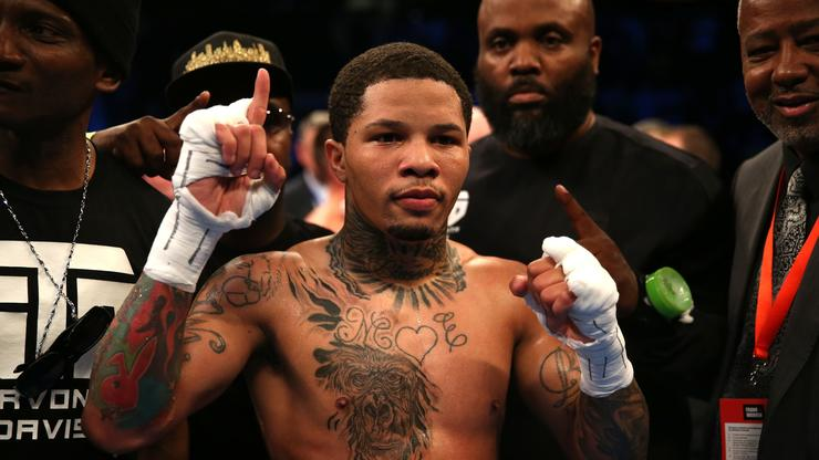"Gervonta Davis Explains Physical Altercation With Ex: ""I Was Wrong"""
