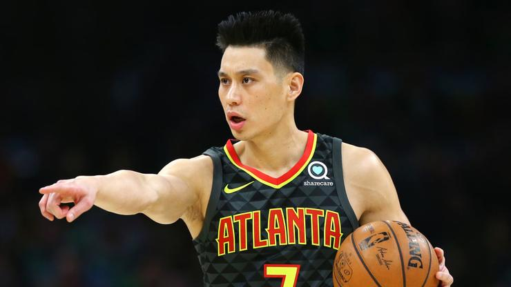 "Jeremy Lin Sets Sights On NBA Comeback: ""I Have To Chase This"""