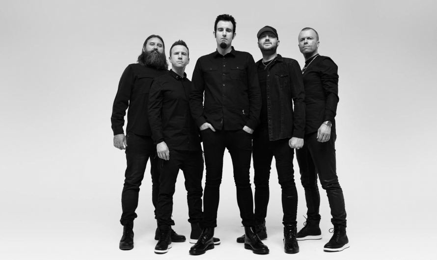 """LISTEN: Pendulum End Decade Hiatus with 2 New Singles, """"Nothing For Free"""" & """"Driver"""""""