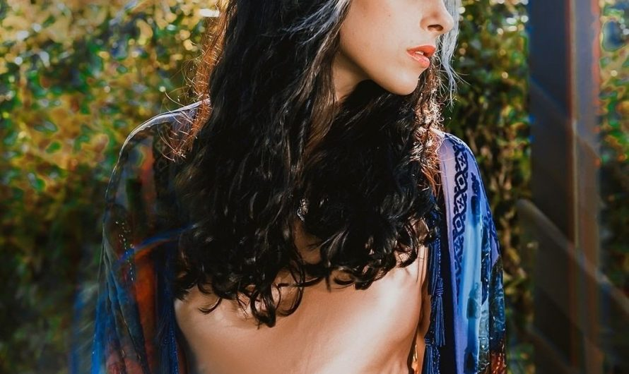 Indie Artist EM Shares Her New Collection Of 8 Songs: Pathway To Aetheria