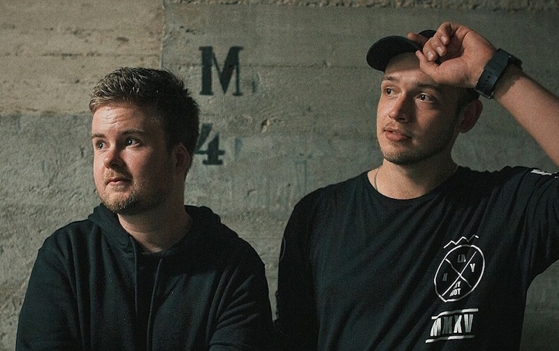 DROELOE Announce They Are Splitting Up
