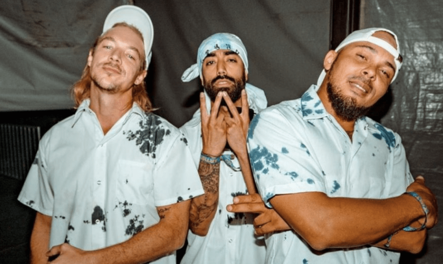 """LISTEN: Major Lazer's Fourth Album """"Music Is The Weapon"""" Has Arrived"""