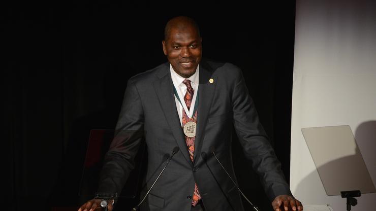 Hakeem Olajuwon Has Strong View On MJ-LeBron GOAT Debate