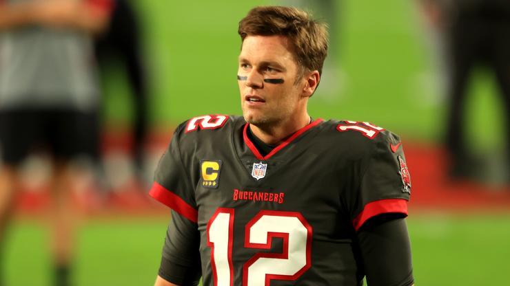 Tom Brady Laughs At Charles Barkley's Lack Of Golf Skill