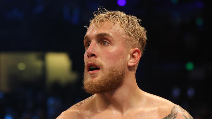Jake Paul Bests Nate Robinson With Violent 2nd Round Knock Out