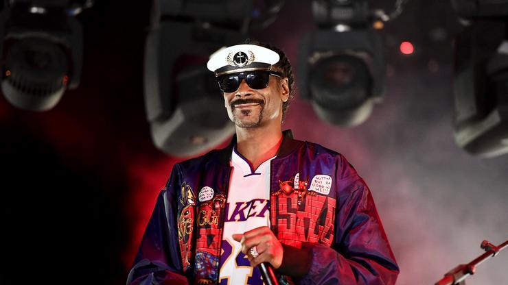 Snoop Dogg Declared The Winner Of Mike Tyson-Roy Jones Jr Fight