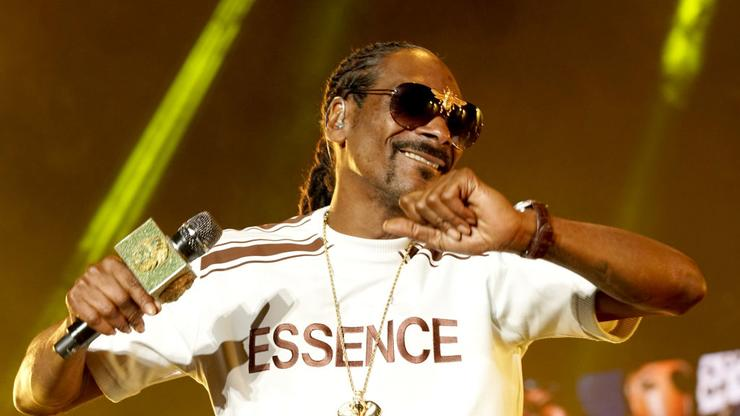 Snoop Dogg Names His Price For Commentary Contract