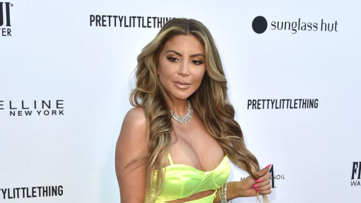 Larsa Pippen Moves On With Another NBA Star: Report